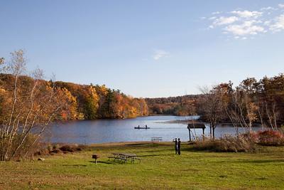 Lake Wawayanda. Sussex,NJ