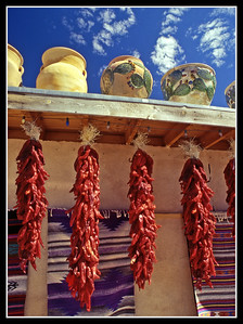 Peppers&Pottery,SantaFe 2
