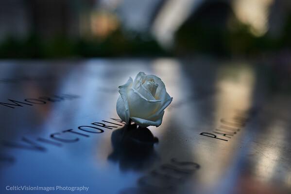 2015 __New York City_Ground Zero, Memorial Day
