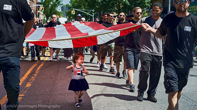 2015 __New York City_Parade Moment, Memorial day, NYS Iron Workers