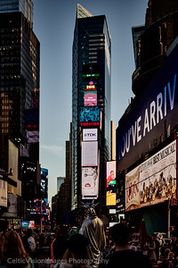 2015 __New York City_Remembering Times Square