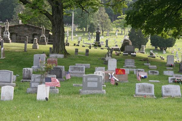 NEW YORK STATE 2008