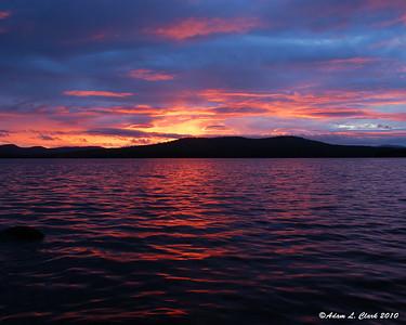 Lake Umbagog