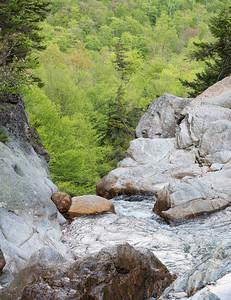 20150524.  Glen Ellis Falls, Jackson, New Hampshire.