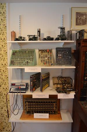 NH Telephone Museum