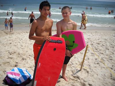 NJ Shore 2010-08