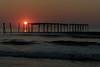 Stonehenge at Sea, 6:46 AM