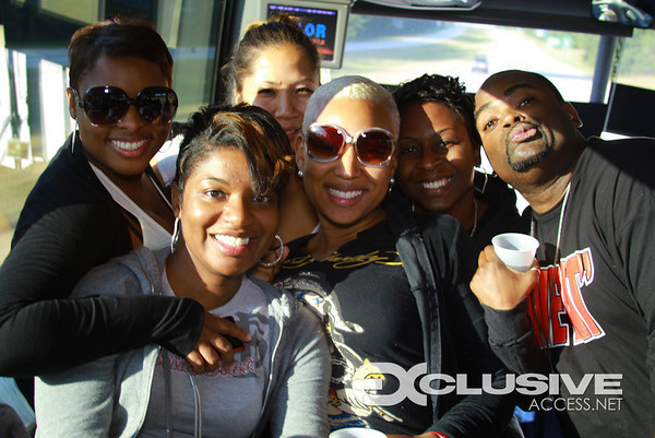 N.O. Takeover 2010 Day 1