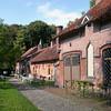 oude engeland hoeve - bezoekerscentrum Turnhouts vennengebied