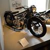 NSU motorcycle museum in Neckarsulm