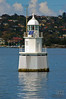 A lighthouse in Sydney Harbour