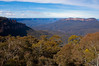 Jamison Valley, Blue Mountains