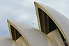Those Sydney Opera House sails must be big...