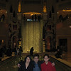 At the Palazzo