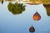 Mirrored Balloons