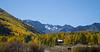 Ashcroft Ghost Town near Aspen, CO