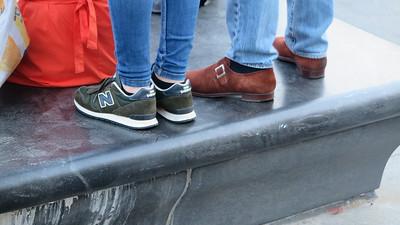 NY City Shoes