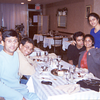 In NJ with M&M and other TSEC folks - Gopi, Amit Shah