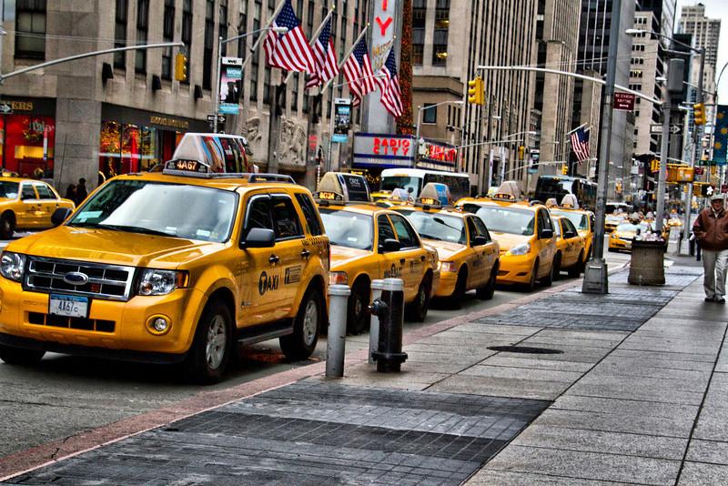 Get a Cab