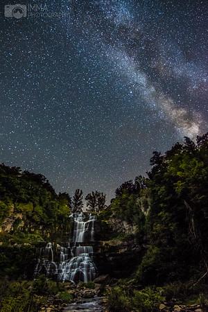 Chittenango By Night