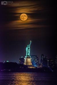 Magical Moon Light