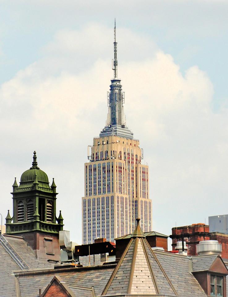 city spires 4017