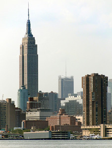 empire state building4058