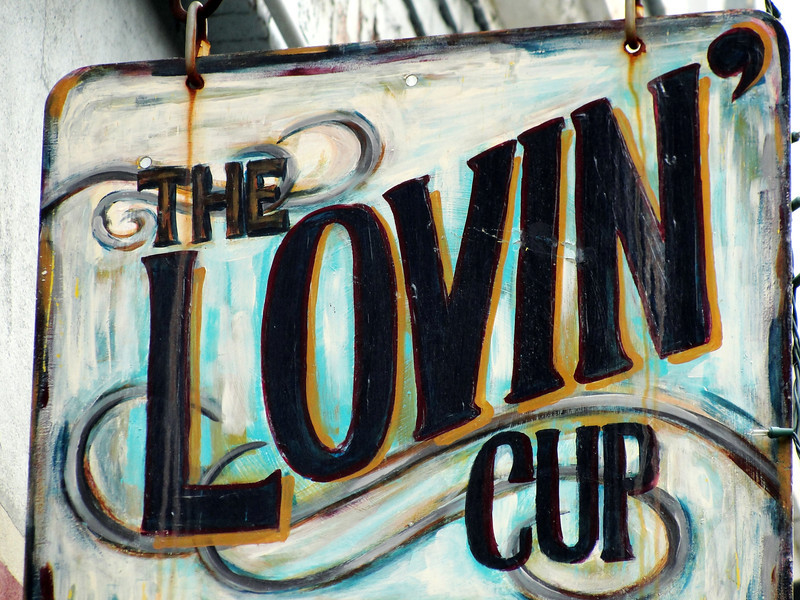 lovin cup 4432