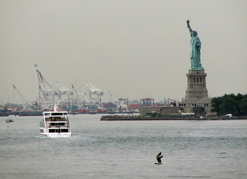 statue of liberty 4394
