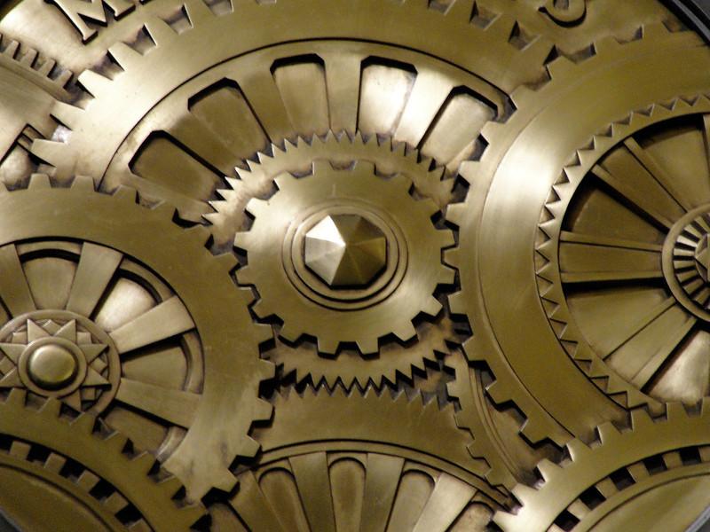 gears 4351