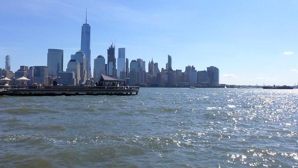 NYC 17 Sept 2016