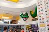 Lego dragon.