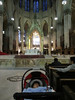 2013-05-17 - St Patricks and Rockefeller Cntr (Liturgical Altar and Sanctuary) - IMG_0533