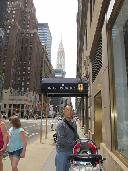 2013-05-17 - St Patricks and Rockefeller Cntr (Chrysler Building) - IMG_0527
