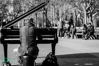 Greenwich Village Canon 5D Mark III, 50mm F1.4