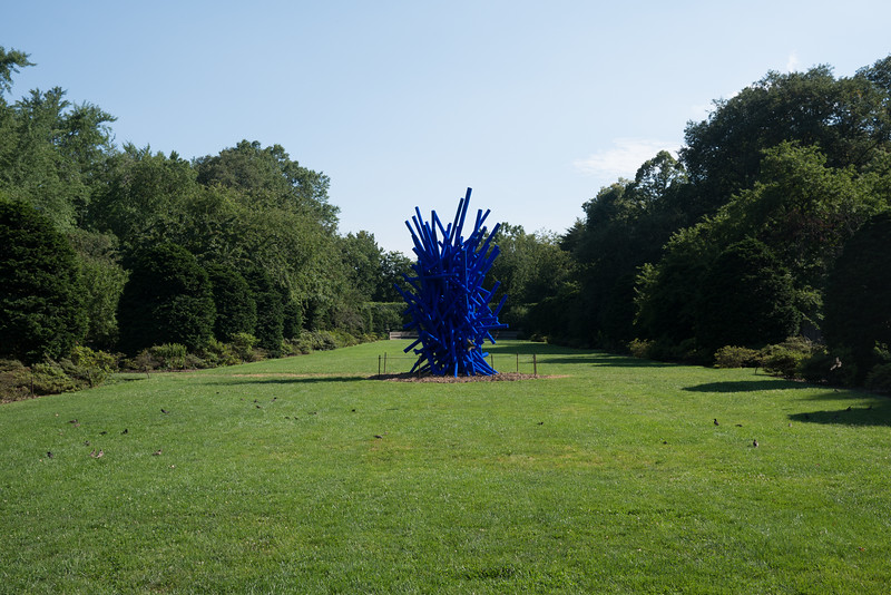 Day 1 - Brooklyn Botanical Gardens
