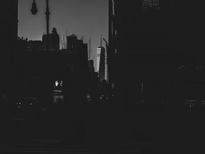 NYC BW II