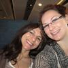 Erica and Sarah