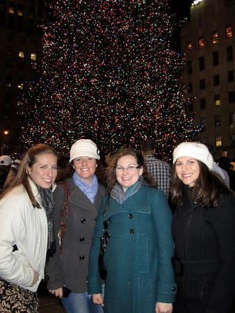 NYC December 2011