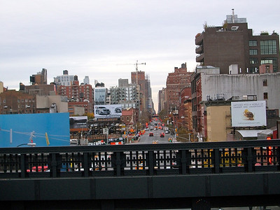 NYC Fall 2013