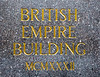 """British Empire Building"""