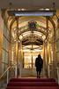 St. Regis Hotel (Beaux Arts, opened 1904, built by John Jacob Astor)