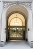Classy doorway