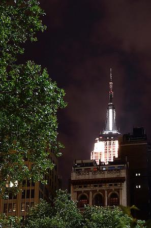 NYC July 2012