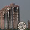 Manhattan - Colgate Clock