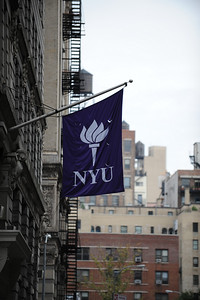 I think this is NYU.