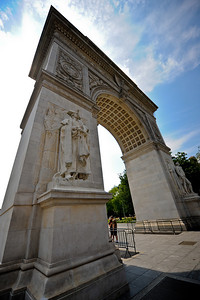 Washington Square/NYU