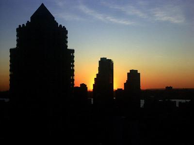 NYC - Oct 2008