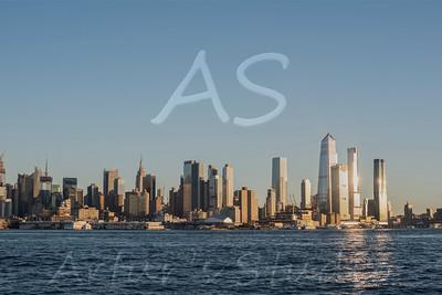 NYC October 2019
