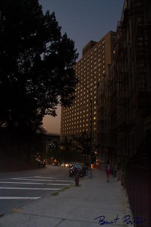 NYC - September 2011